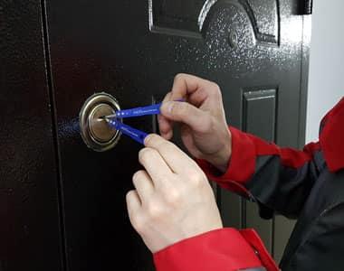 Вскрыть дверь в Ивантеевке